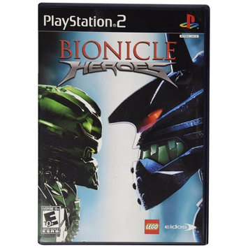 Eidos Interactive Eidos Bionicle Heroes - Action/Adventure Game Retail - PlayStation 2