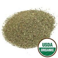 Starwest Botanicals Organic Sage Leaf Rubbed