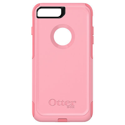 Otterbox - Commuter Series Case For Apple® Iphone® 7 Plus - Pink