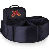 Picnic Time 715-00-179-364-0 University of Minnesota Digital Print Trunk Boss in Black with Cooler