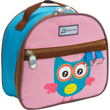 Sydney Paige Buy One, Give One Owl Lunch Bag