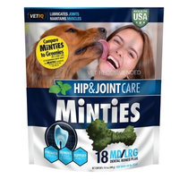 Vet IQ Minties Hip and Joint