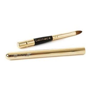 Compact Lip Brush Gold 1 pc by Belmacz