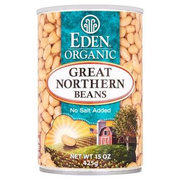 Eden Foods, Inc. Eden Foods, Bean Can Grt North Ns Org, 15 Oz (Pack Of 12)