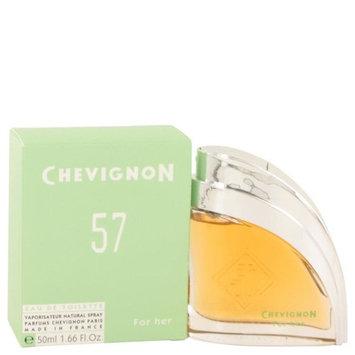 CHEVIGNON 57 by Jacques Bogart Eau De Toilette Spray 1.7 oz