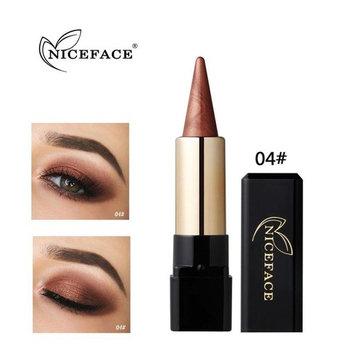 Sale!Cosmetic Eyeliner Stick,ZYooh Waterproof Eyeshadow Stick Shimmer Eye Liner Shadow Pen