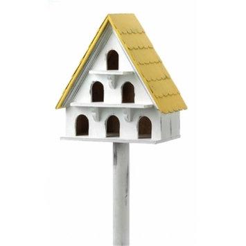 Zingz & Thingz 57070165 Guest Cottage Birdhouse