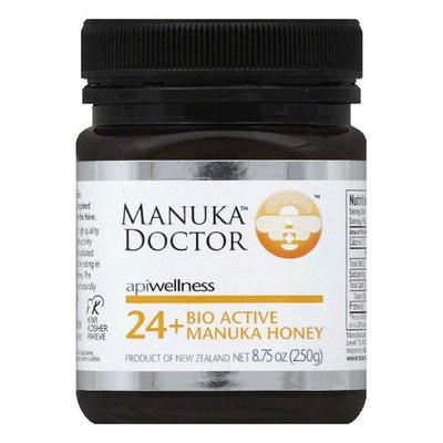 Manuka Doctor HONEY BIO ACTIVE 24+, 8.75 OZ (Pack of 3)