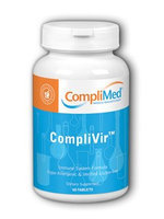 CompliVir 60 tabs by Complimed