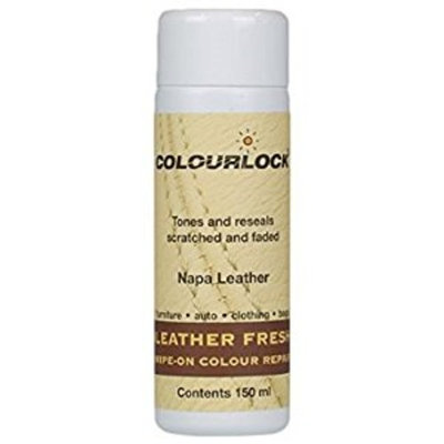 COLOURLOCK® Napa Leather Fresh Wipe-on Colour Repair