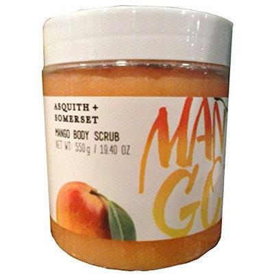 Asquith & Somerset Mango Body Scrub