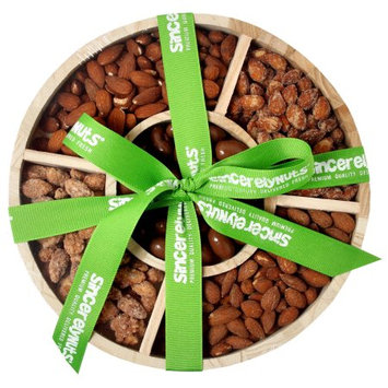 Sincerely Nuts Almond Lovers Gift Tray