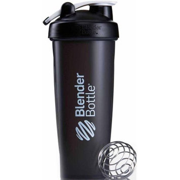 Sundesa Blender Bottle Classic 32 oz. Shaker with Loop Top - Black