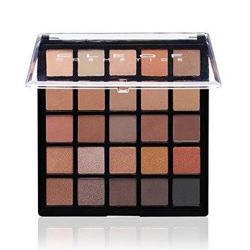 Professional Eyeshadow - 25 Colors