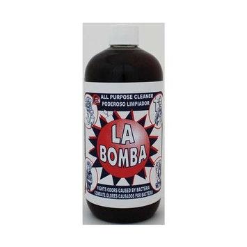 La Bomba Cleaner