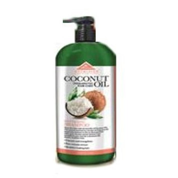 Excelsior Coconut Oil Therapeutic Hair Care Shampoo 33.8 oz. (Pack of 2)