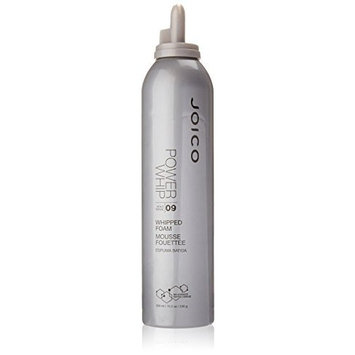 Joico Power Whip Whipped Foam Firm Hold - 300 ml by Joico