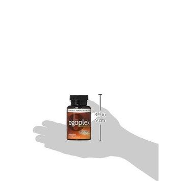 Ogoplex Swedish Flower Pollen Male Prostate & Climax Enhancement Supplement - 2 Bottles (60 Tablets)
