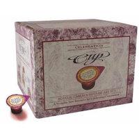 BOX OF 100 GRAPE JUICE CELEBRATION CUPS