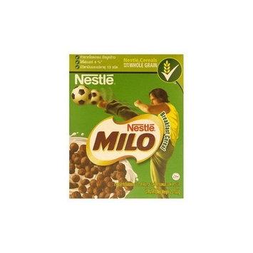 Nestle Milo Breakfast Cereals with Whole Grain 25g