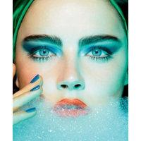 banana powder MAC Wash and Dry Eyebrows Collection