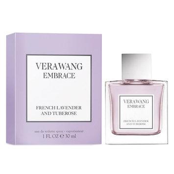 Vera Wang Embrace French Lavender & Tuberose Women's Perfume - Eau de Toilette, Multicolor