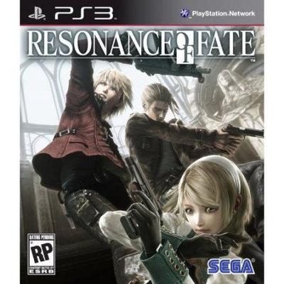 Sega Resonance of Fate