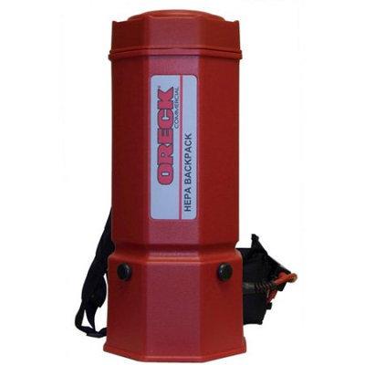 Oreck Corporation Oreck Commercial OR1006 Premier HEPA Backpack Vacuum