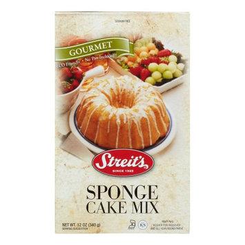 Streit's Sponge Cake Mix, 12 Oz