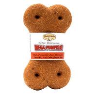 Darford Holding Company Inc Darford Mega Bone Pumpkin Breath Beater Dog Treat, 7 Oz