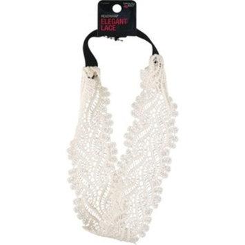 Beauty 360 Hair Jewelry Crochet Headwrap