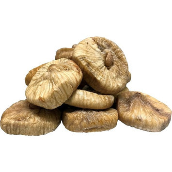 NUTS U.S. - Dried Turkish FIGS, Sun Dried, No sugar added, No Sulphur