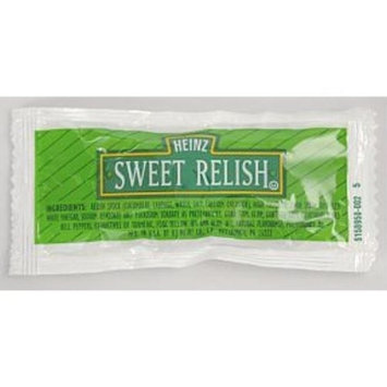 Heinz Sweet Relish - 200 case Case Pack 2 Heinz Sweet Relish - 200 case Case Pack 2