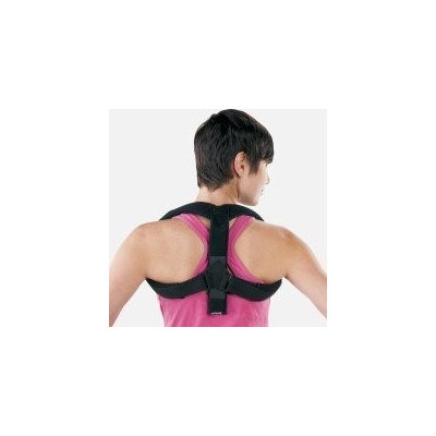 Clavicle Brace and Posture Support by Breg, Large/X-Large