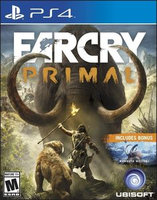 Far Cry: Primal (PlayStation 4)