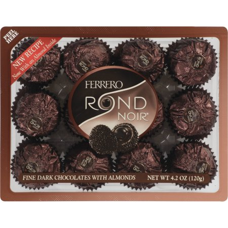 Ferrero Rondnoir Fine Chocolates