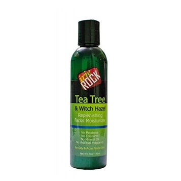 Irie Rock Replenishing Facial Moisturizer - 4oz - Oil Free, WONT Clog Pores-Great for All Skin Type