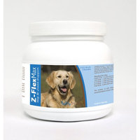 Healthy Breeds 840235107866 Golden Retriever Z-Flex Max Hip & Joint Soft Chews - 100 count