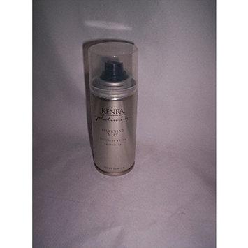 Kenra Platinum Silkening Mist, 2.5 oz / travel size
