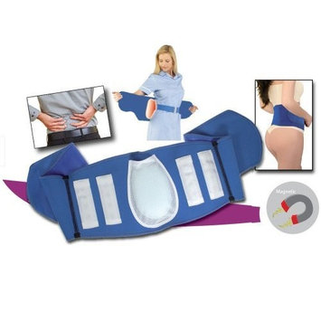 Transform 3-in-1 Magnetic Lumbar Corrective Back Support & Healing Belt