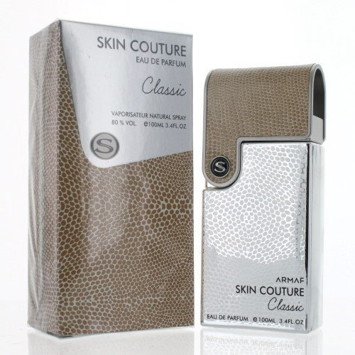 Skin Couture ZZWSKINCOUTURE34P 3.4 oz Eau De Parfum Spray for Women