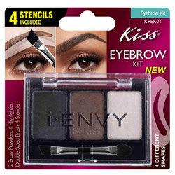 I-Envy Eyebrow Kit - KPEK01 1 kit