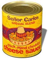 Benchmark USA 53005 Nacho Cheese