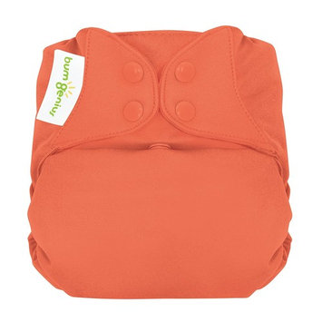 Limited Edition: bumGenius Elemental 3.0 All-in-One One-Size Cloth Diaper with Organic Cotton