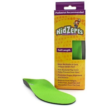 Archmolds Kids' Kidzerts Full Length Insole - K [Toddler (1-4 Years)]