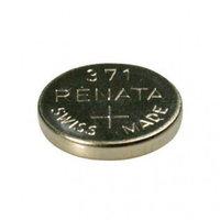 Renata Watch Battery 371 (Sr920Sw)