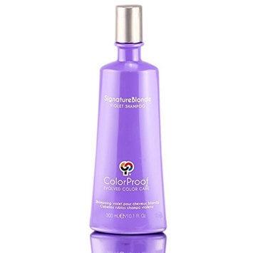 Colorproof Signature Blonde Violet Shampoo Shampoo