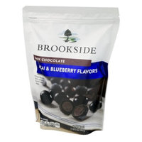 BROOKSIDE Dark Chocolate Candy, Acai & Blueberry, 21 Ounce [Acai and Blueberry]