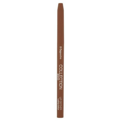 Collection Lip Definer Pencil Cappuccino 4.2g by Collection