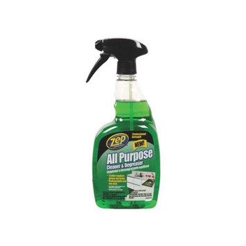 ZEP Cleaning Products 32 oz. All-Purpose Cleaner (Case of 12) ZUALL32